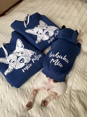 одежда для собак на заказ