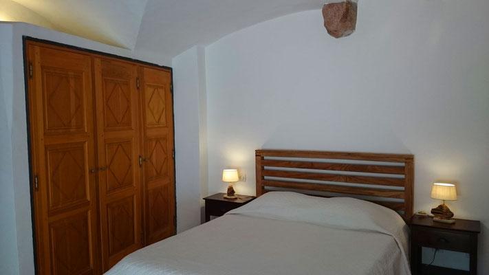 Chambre mini-villa