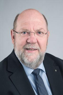 Jean-Pierre hat für uns das Business Development in der Schweiz übernommen
