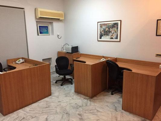 Expandeers Office in Lahore / Pakistan