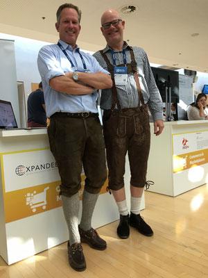 Again, Gerrit Stroomann and Michael Fisahn-Reinhard