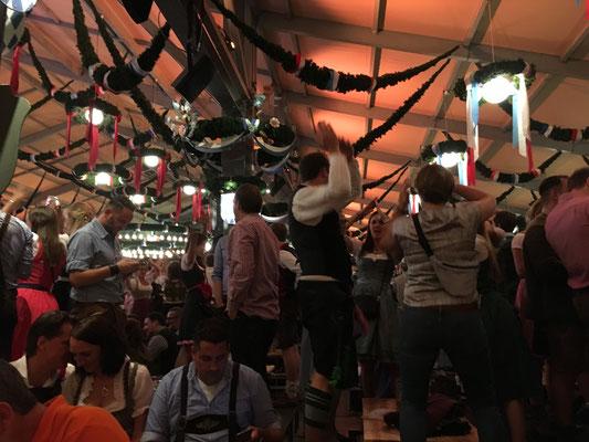 Expandeers @ Oktoberfest