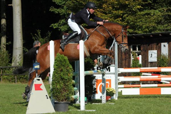 Concours Wintersingen 2014 - Foto: Jenny Commons