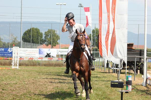 Concours Subingen - Foto: Jenny Commons