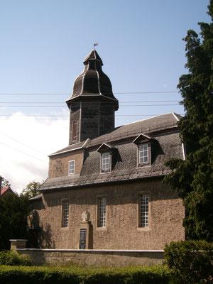 Kirche 1977 - 2006