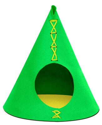 Tipi grün