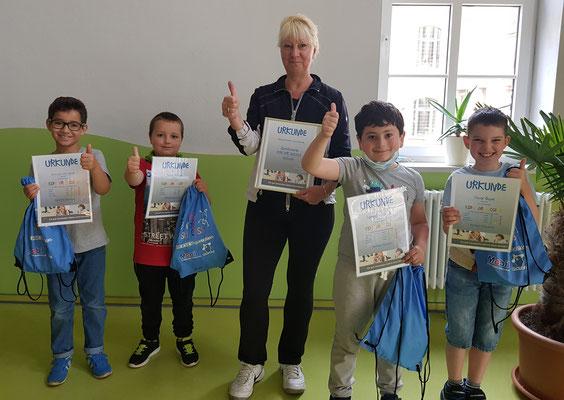 Eduard-Feldner-Grundschule Hainichen