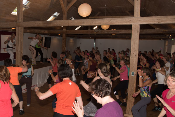 Energy Dance® Festival ein Muss jedes Jahr Glücksgefühle pur alle gemeinsam Sport treiben