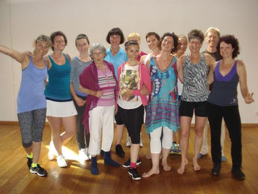 Energy Dance® Wochenend Angebote