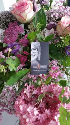 Blumenarrangement Silvia Lange