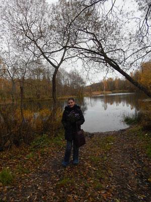 In Logachyovo