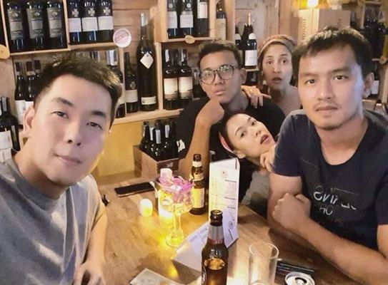 """Witching Well Restaurant & Otium Boutique Room""""  """"Pai""""  """"Thailand"""""""