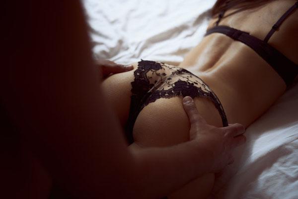 photographe couple boudoir