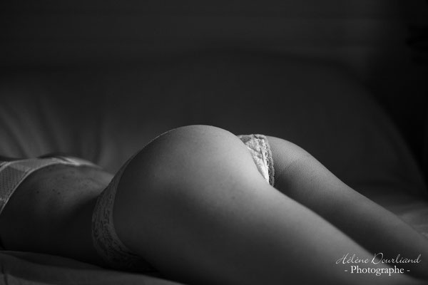 photographie de Boudoir à Paris