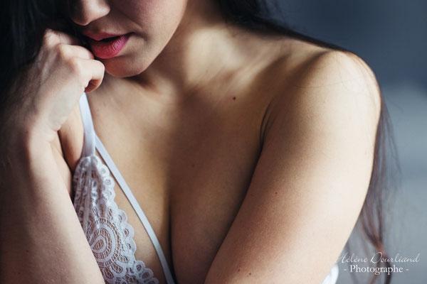 séance photo intimiste pour femme