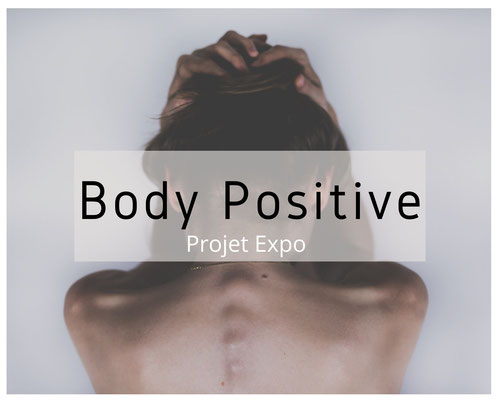 projet exposition body positive