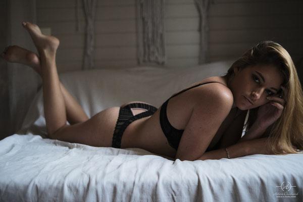 photographe boudoir femme