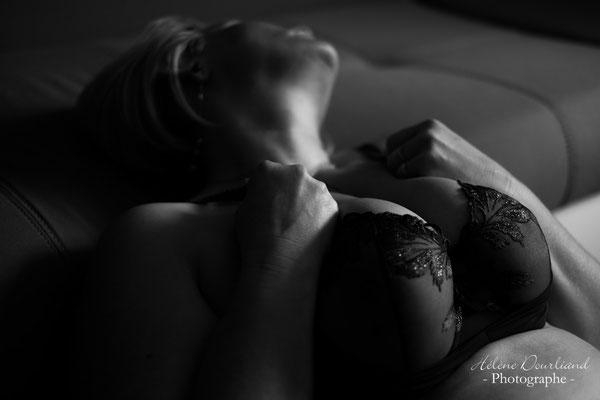 photo boudoir femme