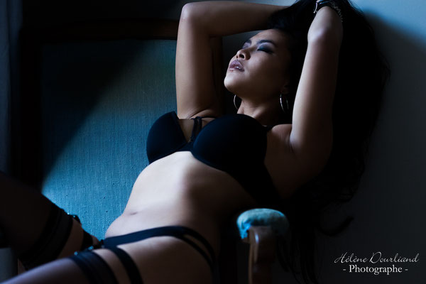 photographe photo boudoir paris