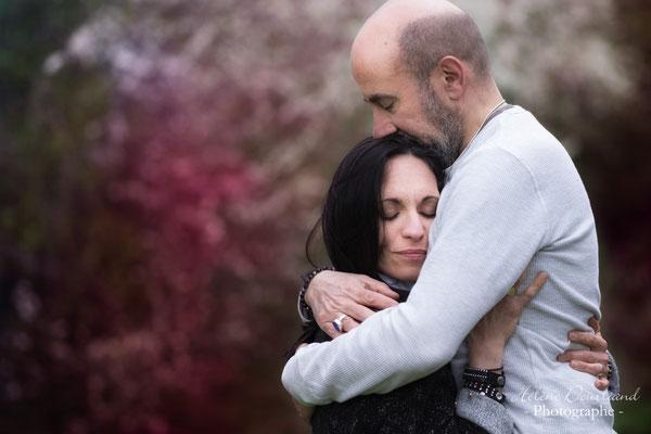 photo de couple à Rambouillet dans les Yvelines