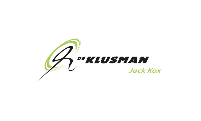 De klusman - logo ontwerp
