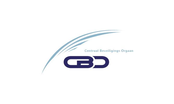 CBO - logo ontwerp