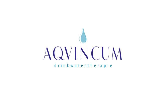 Aqvincum - logo ontwerp