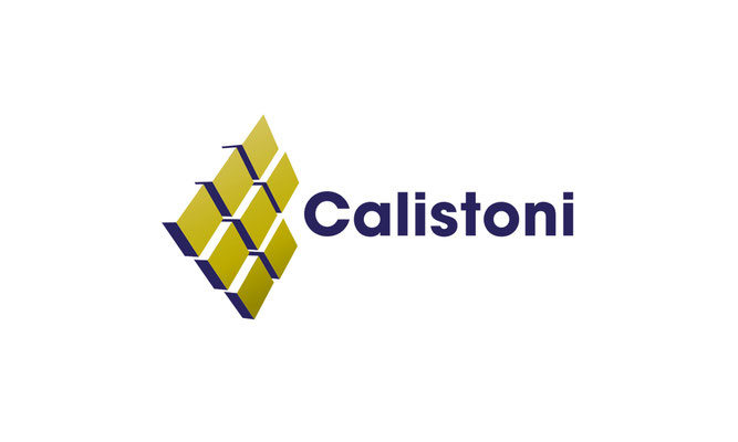 Calistoni  - logo ontwerp