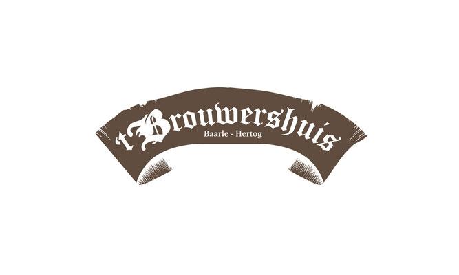 Brouwershuis  - logo ontwerp