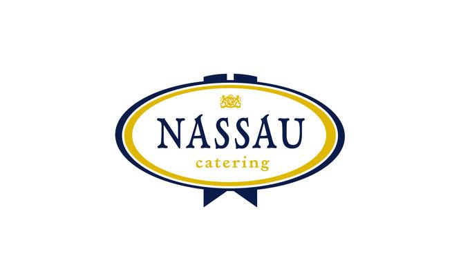 Nassau Catering  - logo ontwerp