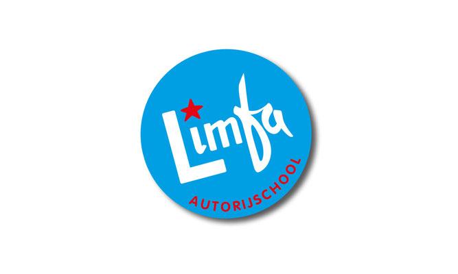 Limfa - logo ontwerp