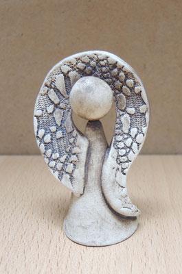 Schutzengel Keramik