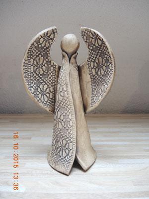 Keramikengel