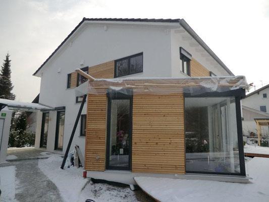 Doppelhaus Bernau 1