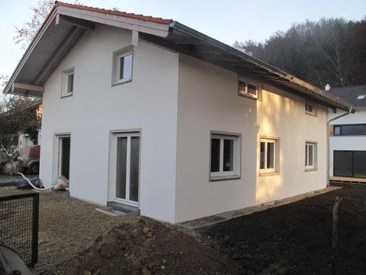 Einfamilienhaus Prien
