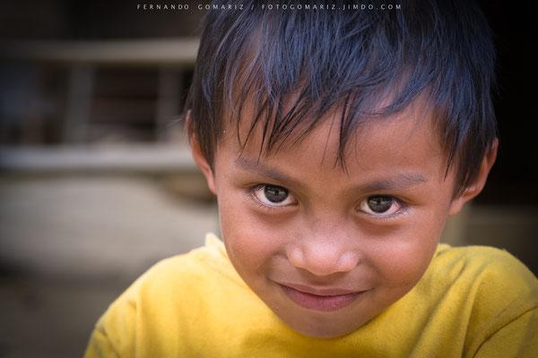 Niño toraja / Toraja boy. Tana Toraja. Sulawesi. Indonesia 2018