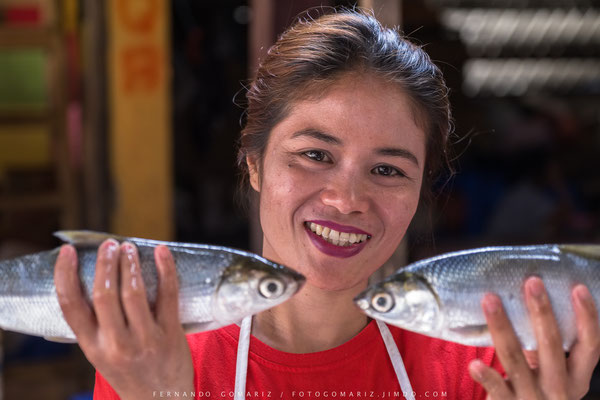 Mercado / Market. Pasar Bolu. Tana Toraja. Sulawesi. Indonesia 2018