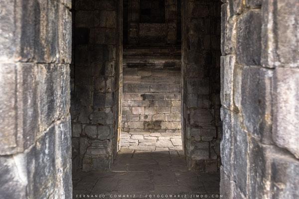 Ruinas de Prambanan / Ruins of Prambanan. Yogyakarta. Central Java. Indonesia 2018