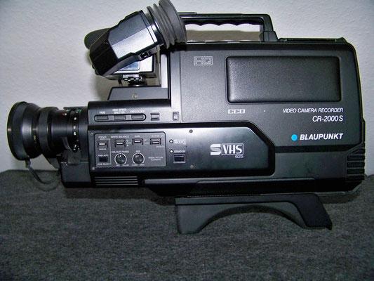 meine nächste eine Vollformat-Kamera . . .