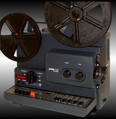 . . . für Magnet und Lichtton-Film