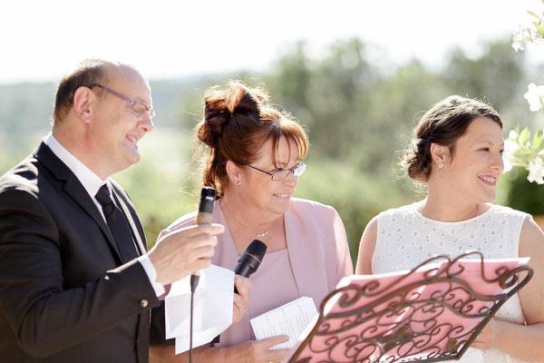 organisatrice de Mariage dans le sud de la France