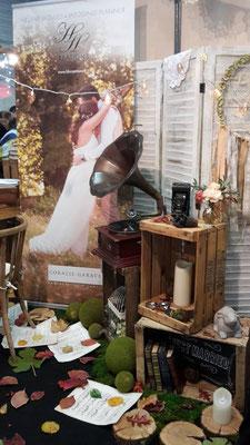 mariage champêtre rustique rétro vintage