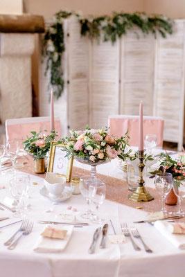 décoratrice mariage romantique floral glamour chic