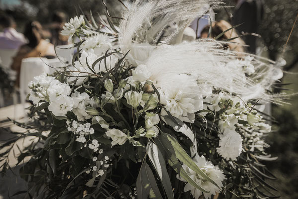 Fleuriste Mariage Gard Les Fleurs de Marlotte