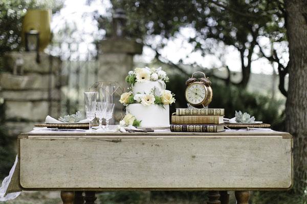 Organisation de mariage Sud France