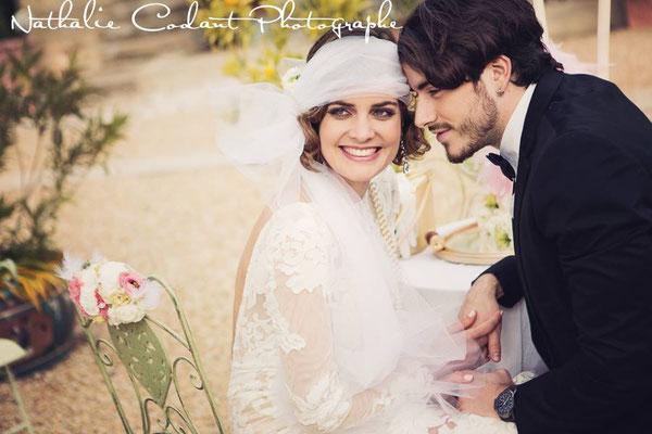 mariage Gatsby le Magnifique