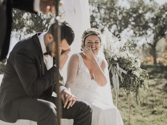 Organisatrice de mariage de Luxe dans le sud de la France