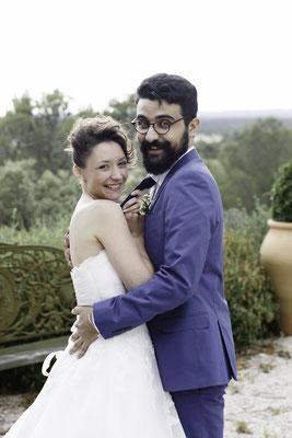 Photographe mariage Gard Hérault
