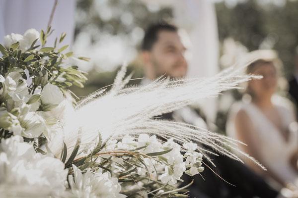 Mariage Champêtre chic dans le Sud de la France