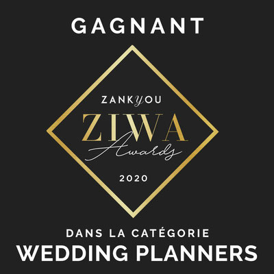 Meilleure organisatrice de Mariage en Occitanie